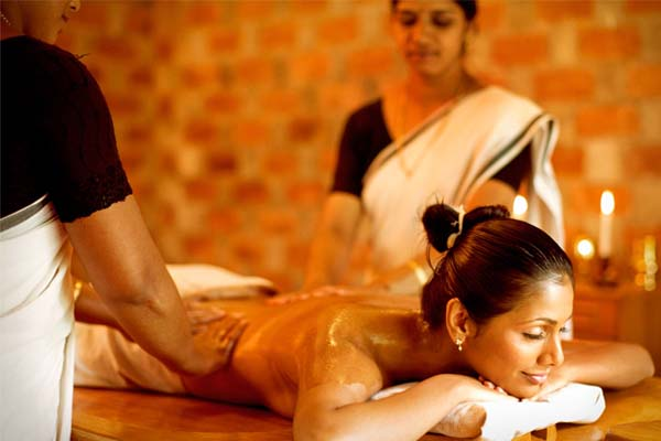 Discovering the wealth of wellness in India