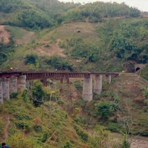 Exploring nature in Haflong hills