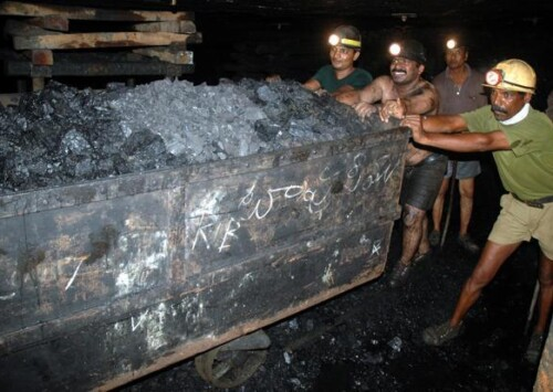 Dangers beyond mines for coal mine workers in India