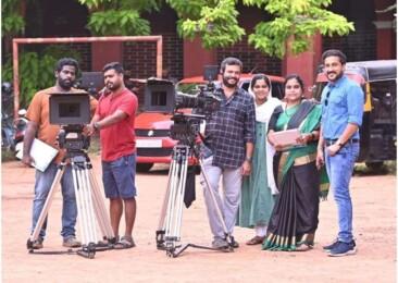 Towards gender parity in Malayalee cinema