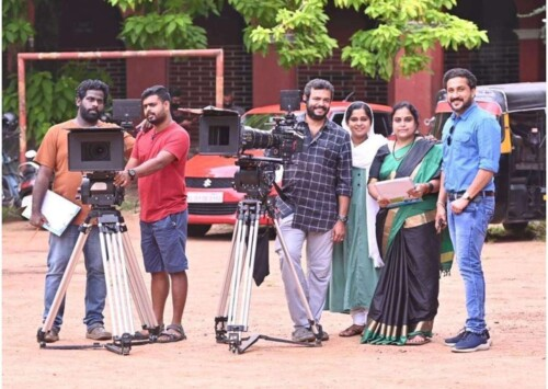 Towards gender parity in Malayalee cinema