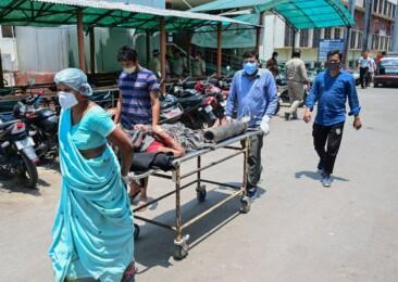 We failed, went by government's false assurances: Patna High Court
