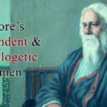 Tagore's independent & unapologetic women