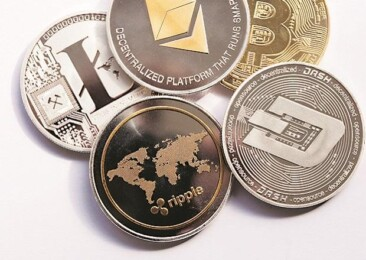 Indian cryptocurrency trades jump 30 pc
