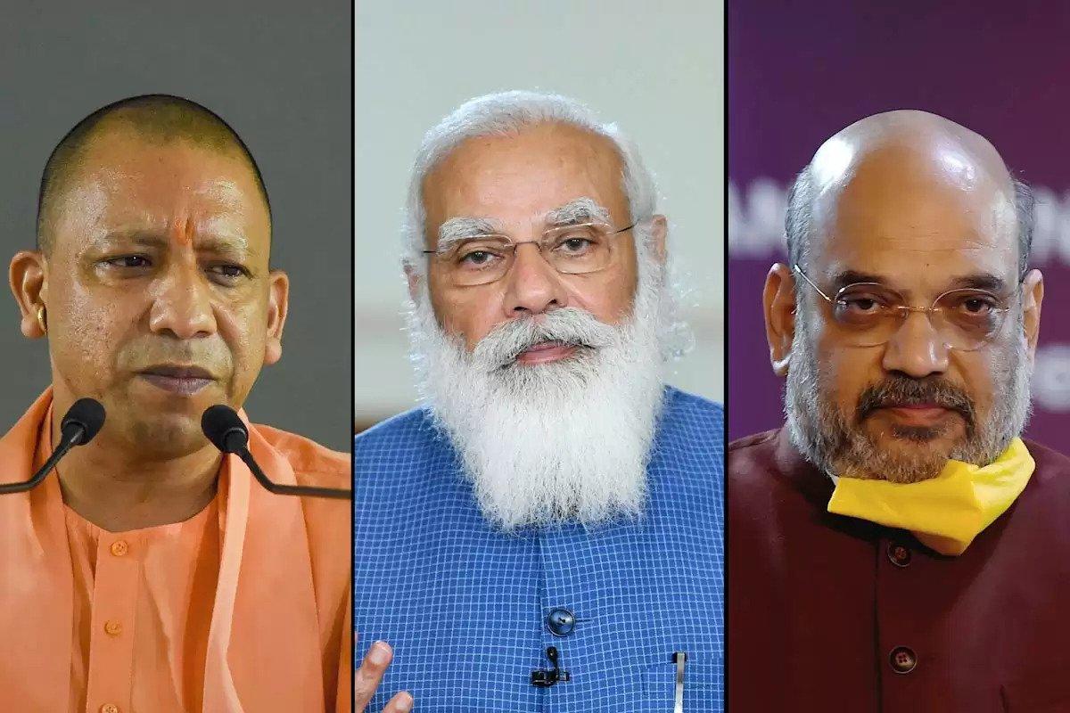 Amidst pandemic mishandling, BJP faces internecine warfare