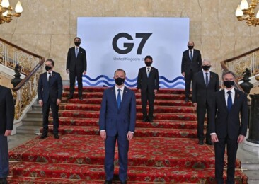 Race to Zero: Unique opportunity for G7 and Modi