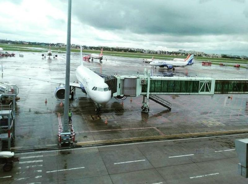 Second wave rattles Indian aviation to bones