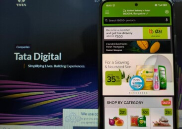 With BigBasket, 1mg & CureFit in the bag, Tatas get serious about online shopping