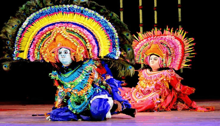 Dancers strive to keep Chhau traditions alive in India