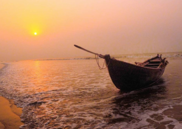 Digha: A simple haven for families
