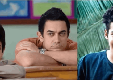 The career trajectories of child stars in Bollywood