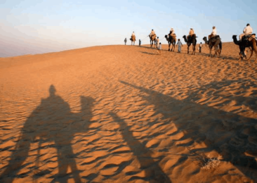 Experience famous foreign destinations in India at pocket-friendly rates