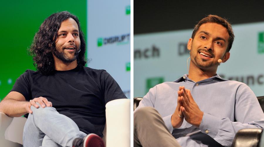 5 Indian-origin CEOs of successful start-ups in North America