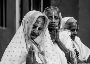 International Widows Day: Disdained, disgraced and deserted