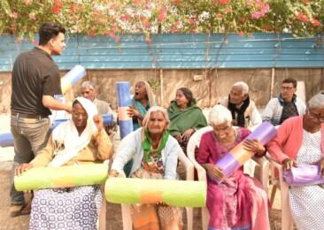 World Elder Abuse Awareness Day: India's elderly suffer in silence