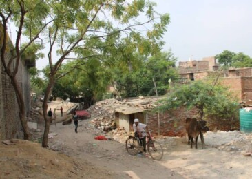 SC order puts 10,000 families in Faridabad at risk
