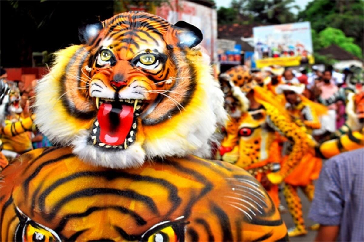 Festivals of India: Unconventional, unusual and unique