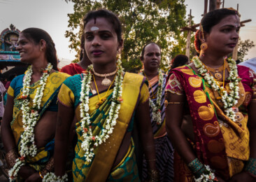 Koovagam Festival: Unique transgender identity festival