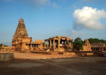 Thanjavur: Treasure trove of Tamil heritage