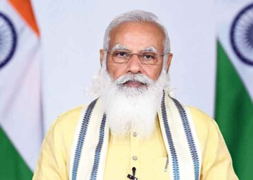 Modi makes it to rogues' gallery in RSF Free Press Predators