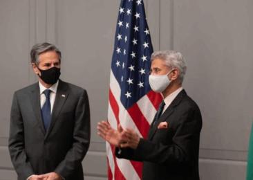 Blinken blinks on human rights in Delhi visit