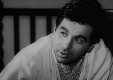Dilip Kumar, first of the Khans of Indian cinema