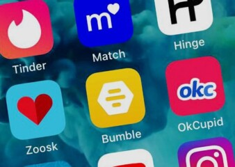 Hard to find a date? Try these apps