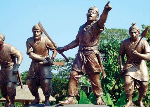 Ahom tribes: A world in itself from Assam