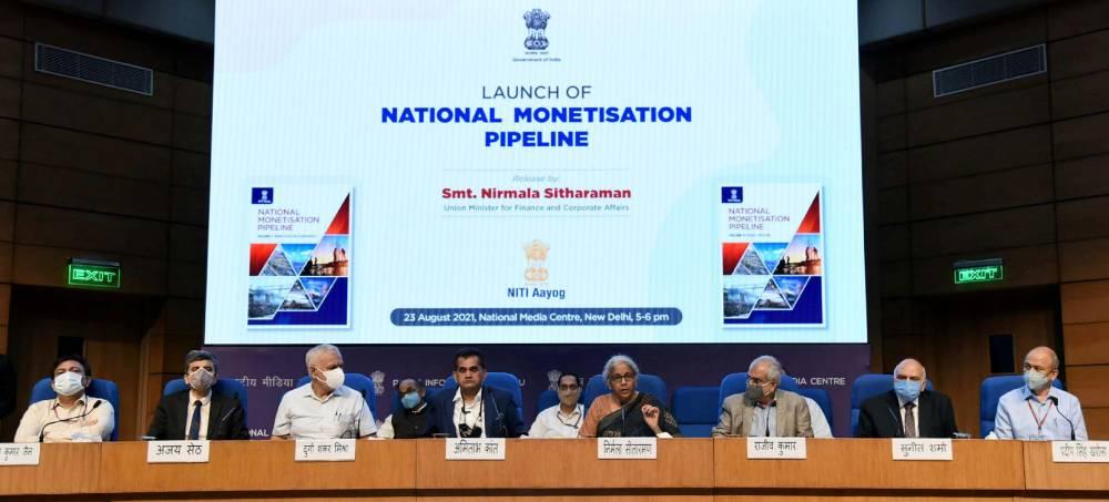 National Monetisation Pipeline: Backdoor privatisation