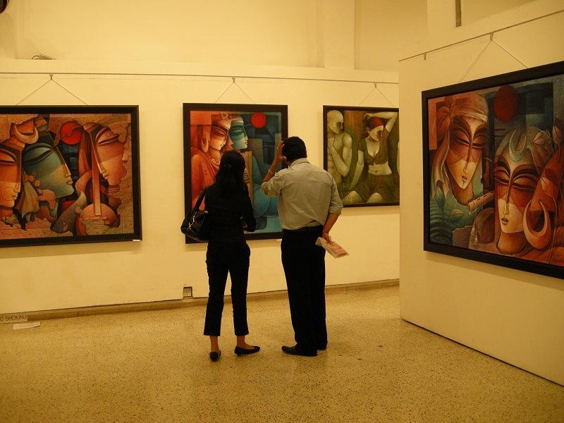 Art Tourism – A journey through Indian history