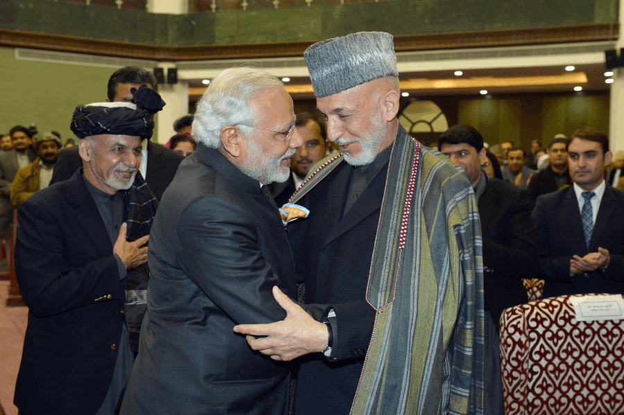 India to be first to feel pinch of Taliban takeover of Afghanistan