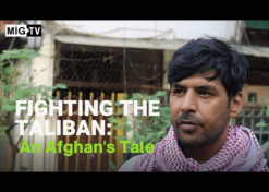 Fighting the Taliban: An Afghan's Tale