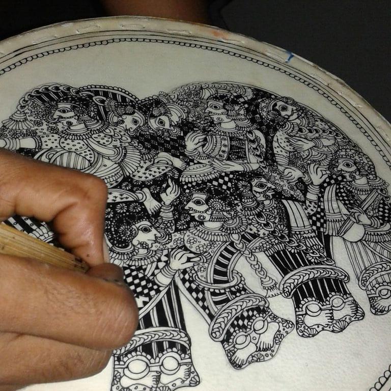 Tholu Bommalata: Shadow puppetry art of Andhra Pradesh