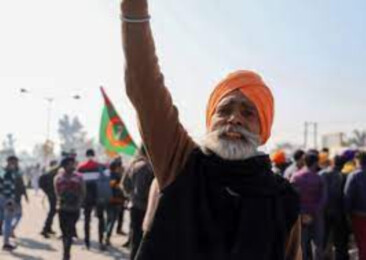 9 months into protest, farmers remain committed to cause
