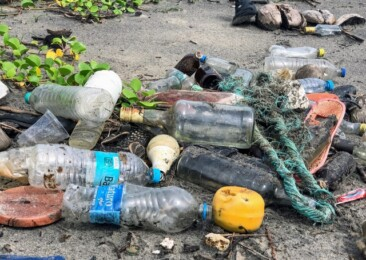 Sundarbans tries to find relief from plastic waste