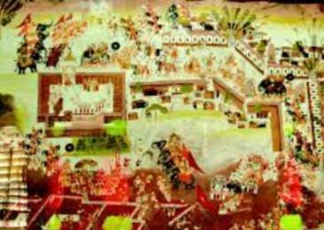 Rajasthani miniature paintings: Amalgamation of history, culture and beauty