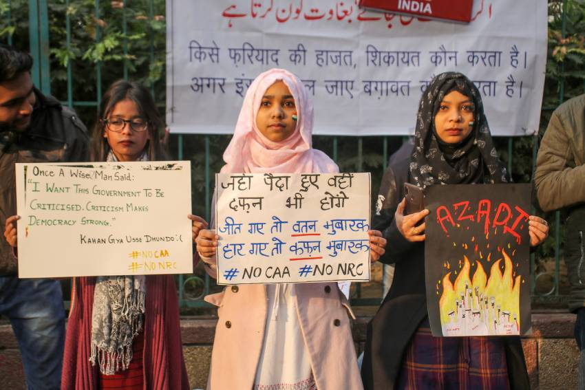 Indian diaspora divided over discrimination