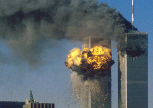 20 years after 9/11 attacks: War on terror turns full circle