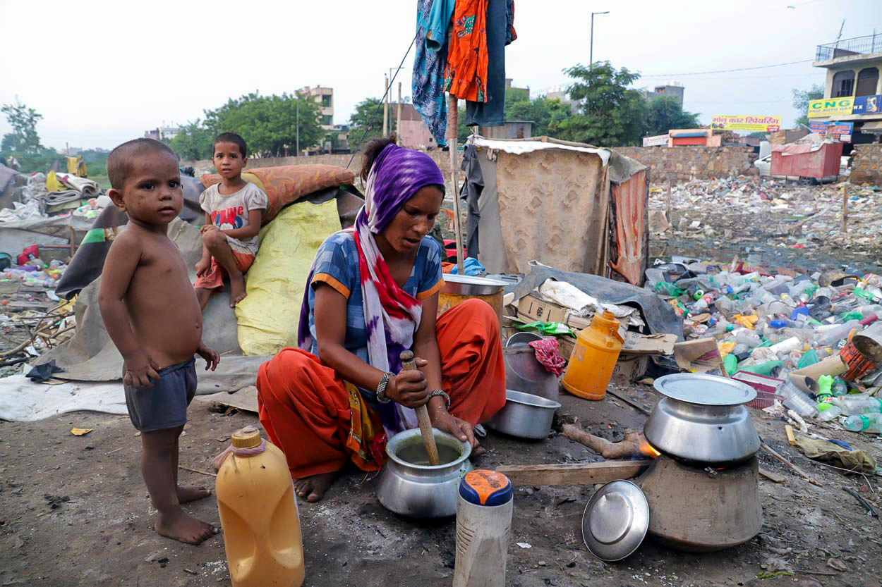 National Nutrition Week 2021: Food remains missing from most Indian tables