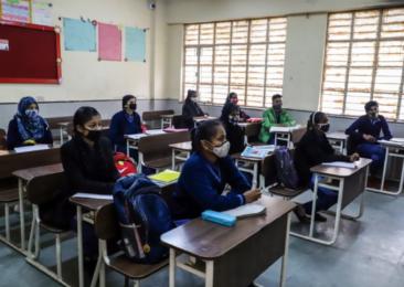 International Literacy Day 2021: Pandemic pushes progress back