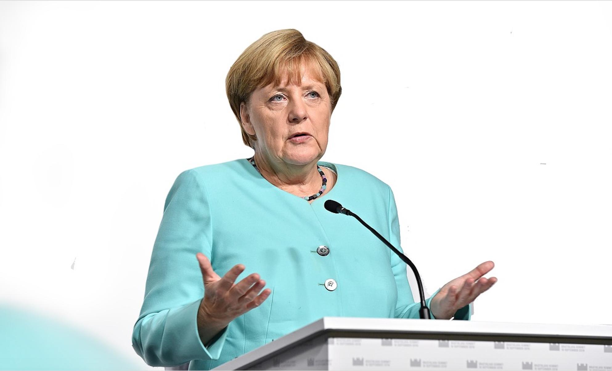 German elections mark troubled transition to post-Merkel era