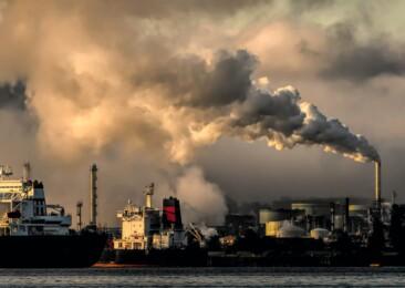 Global warming goes way beyond carbon