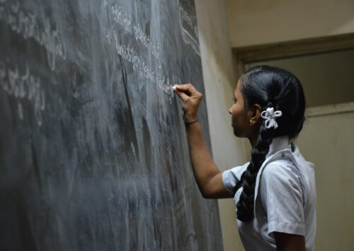 Student suicides on the rise in India