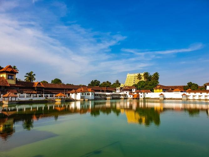 Sree Padmanabhaswamy temple: A mysterious treasure