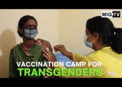 Covid-19 vaccines: Aarohan helps transgenders overcome discrimination & distrust