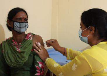Covid-19 vaccines: Delhi NGOs help transgenders overcome discrimination & distrust