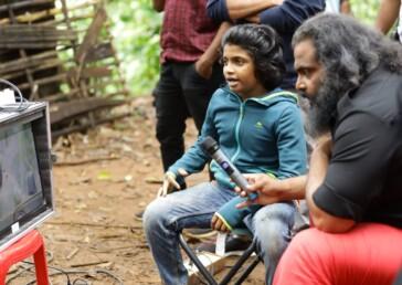 Ashik Jinu: Youngest film director in India