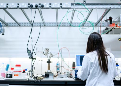 Growing gender gap in STEM jobs in India