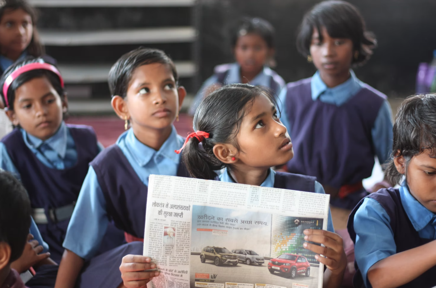 International Day of the Girl Child 2021: Pandemic widens gender gap in India