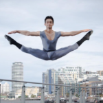 Kamal Singh: India's first ballet dancer at English National Ballet School